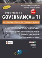 Implantando a governança de TI