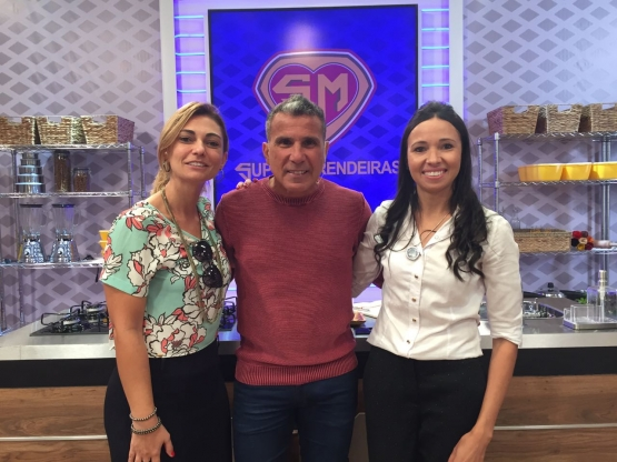 FNDE e TV Escola anunciam o reality show Super Merendeiras
